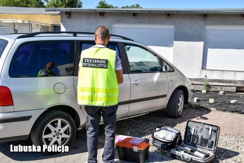 Policjanci zatrzymali mężczyznę, podejrzanego o potrącenie dwóch kobiet w Nowogrodzie Bobrzańskim.