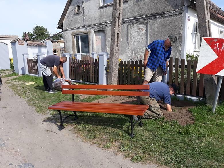 Ochotnicza Straż Pożarna w Starym Krakowie otrzymała grant w wysokości 21,5 tysiąca złotych w ramach Europejskiego Funduszu Społecznego oraz budżetu