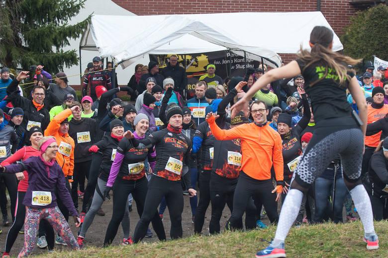 W sobotę (16 marca) odbył się III Bieg Kaziuków – Kaziukowa Piątka. Trasa biegu i marszu nordic-walking to około 6 km. Zawodnicy rywalizację rozpoczęli