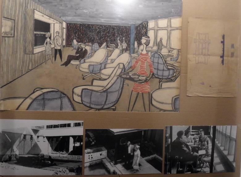 Klub górniczy w Tychach przy ul. Edukacji