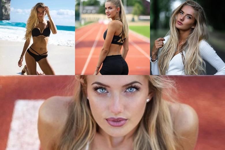 Alica Schmidt jest dopiero na początku swojej lekkoatletycznej kariery. Jako biegaczka na krótkich dystansach trzy lata temu zdobyła srebrny medal mistrzostw