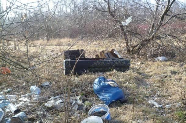 Zdjęcie ilustracyjne. Rozpoczęło się porządkowanie terenów nadwarciańskich, w rejonie ulicy Czarnucha.