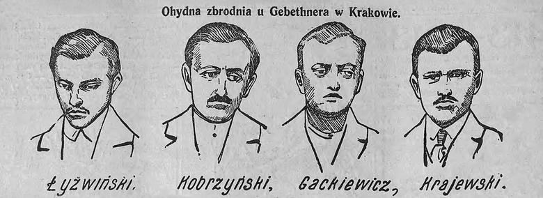 Morderstwo w znanej krakowskiej księgarni. Co się stało przy Rynku Głównym 23?