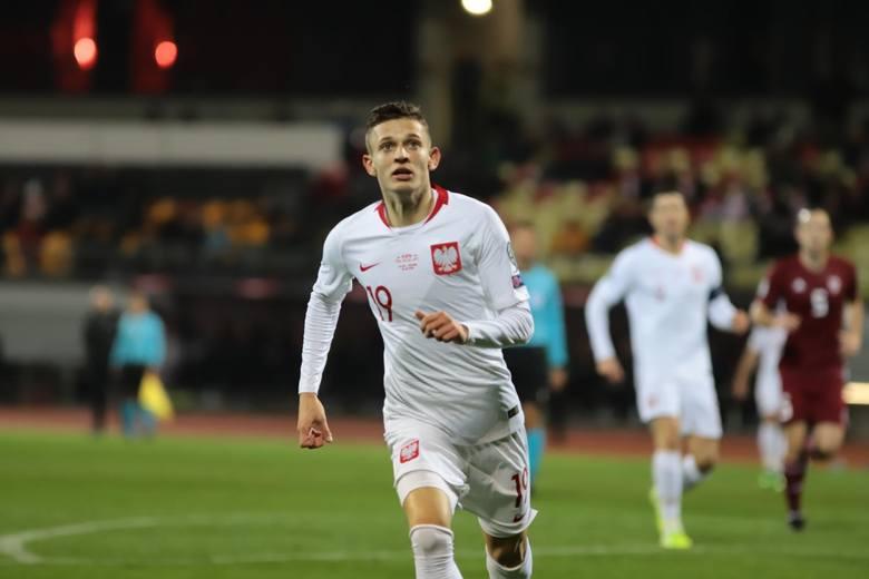 Reprezentacja Polski po trzech golach Roberta Lewandowskiego wygrała z Łotwą 3:0 w eliminacjach mistrzostw Europy 2020. Biało-Czerwoni zrobili swoje,