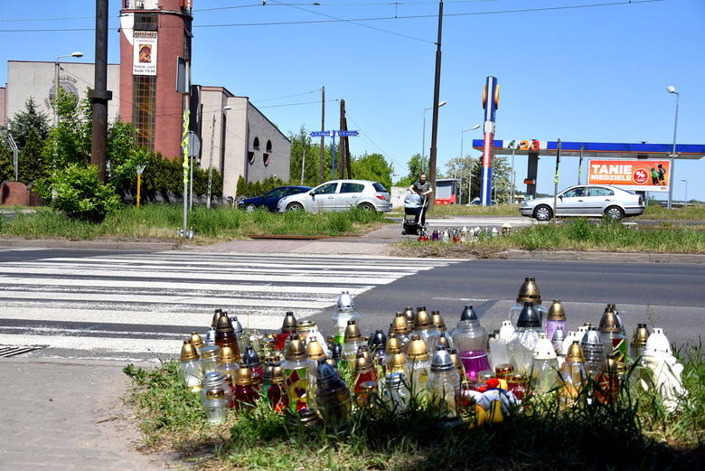 Zmarł 10-latek potrącony na al. Kołłątaja. Prokuratura wszczęła śledztwo