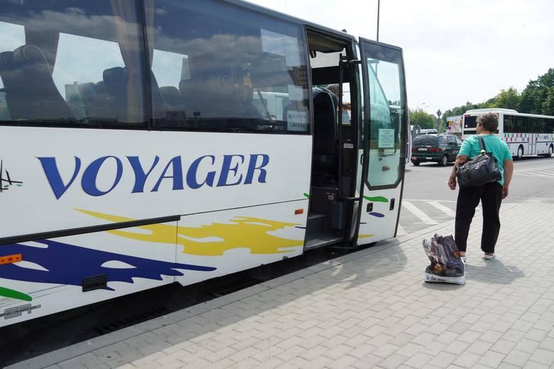 Od 1 lipca firma Voyager likwiduje połączenia do Supraśla