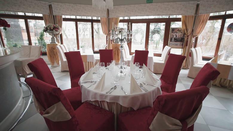 Villa Secesja - Gdzie Polska kuchnia przeplata się ze smakami całego świata!