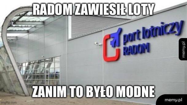 Najlepsze memy o Radomiu. Zobacz z czego śmieją się internauci!