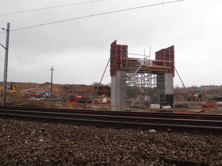 Kraków. Coraz bliżej budowy trasy S7 od granic Krakowa do węzła Widoma. Postęp jest też na innych odcinkach [WIZUALIZACJE]