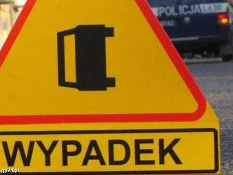 Śmiertelne wypadki w powiecie rzeszowskim