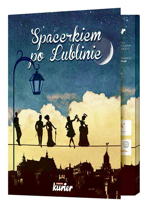 """""""Spacerkiem po Lublinie"""": Przejść śladami rodu Vetterów"""