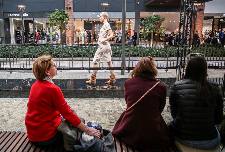 Fashion Forum Gdańsk for Eco. Pokaz mody w ekologicznym stylu [zdjęcia]