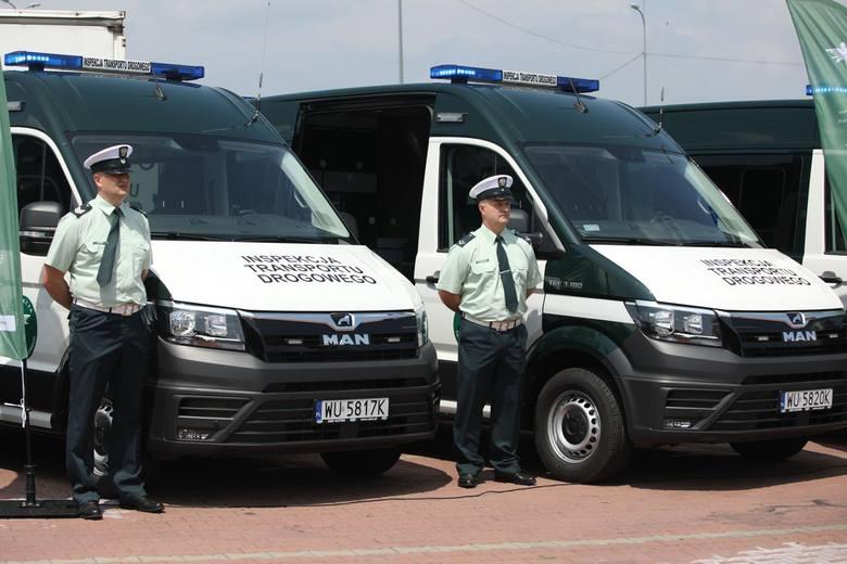 W trakcie ubiegłorocznych wakacyjnych działań, inspektorzy ITD skontrolowali ponad 2 tys. autokarów.