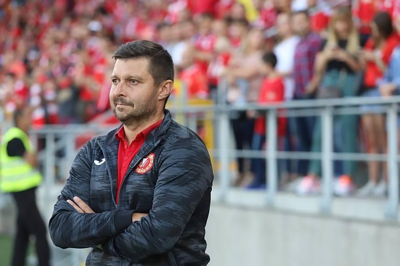 Marcin Kaczmarek ma o czym myśleć