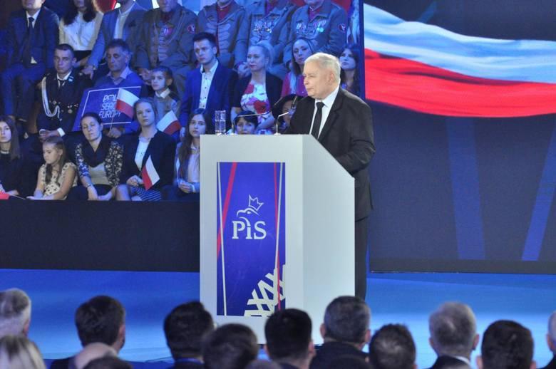 Prawo i Sprawiedliwość na początku lipca zaprezentuje program i nowe propozycje na wybory do Sejmu