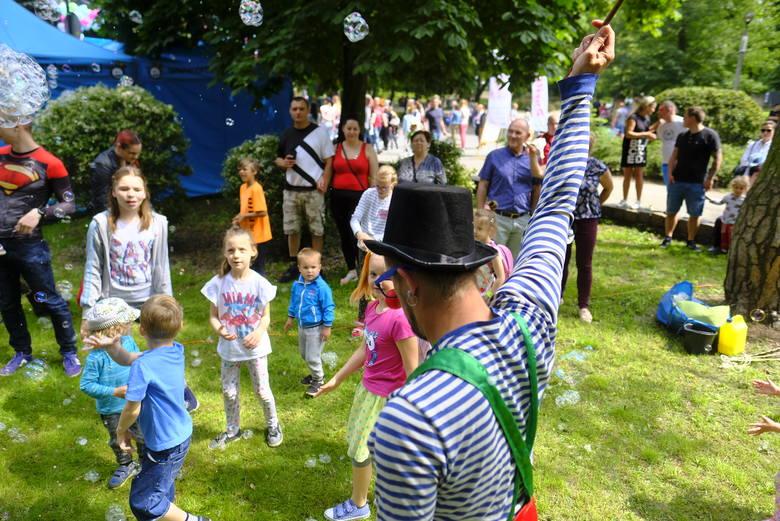 Z okazji zbliżającego się Dnia Dziecka, toruńskie instytucje kultury przygotowały sporo atrakcji. Do wyboru są m. in. koncerty, spektakle i warsztaty