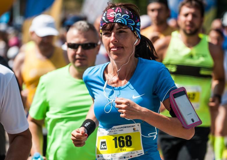 Bieg odbył się 28 lipca, w niedzielę. Start biegu głównego na dystansie 10 kilometrów odbył się o godzinie 12. 1 580 BŁASZCZYK Patryk M20 LKS Jantar