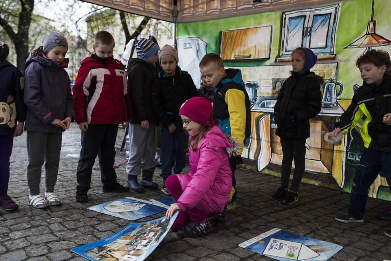 """Akcja """"Listy dla Ziemi"""" ma nauczyć dzieci dbania o środowisko"""
