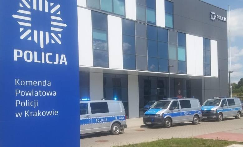 Odnalazła się zaginiona 74-letnia mieszkanka gminy Zielonki. Poszukiwały jej drony, quady i śmigłowiec
