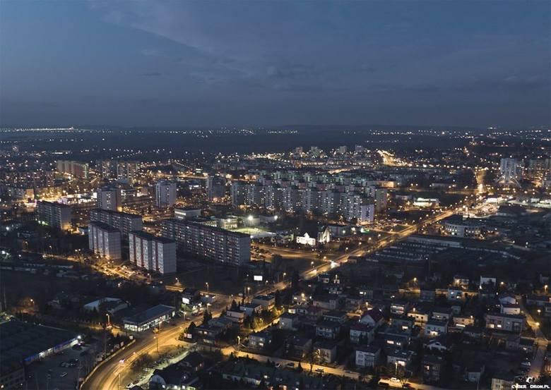 Dąbrowa Górnicza GołonógZDJĘCIA MIAST ZAGŁĘBIOWSKICH Z DRONAWięcej zdjęć znajdziecie na fanpage'u Cyber Dron PL