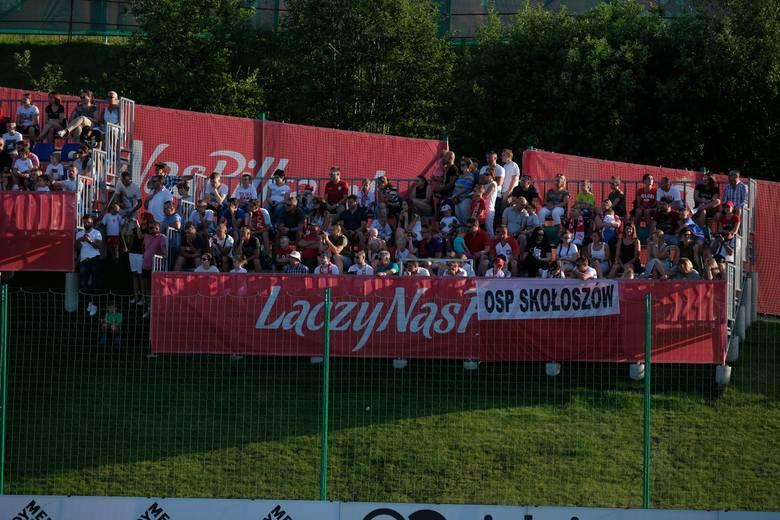 W środę odbył się otwarty dla mediów trening reprezentacji Polski, która przebywa w Arłamowie na zgrupowaniu przed mistrzostwami świata. Na trening weszło