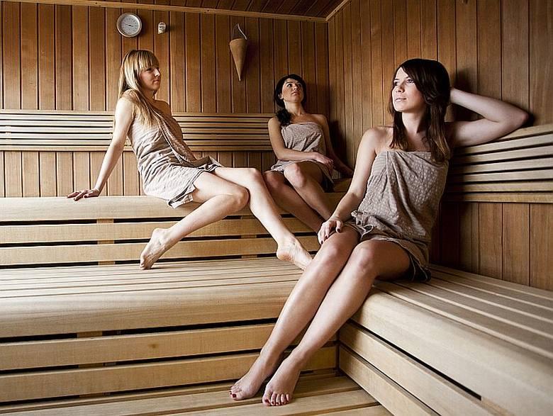 finnish sauna nudes