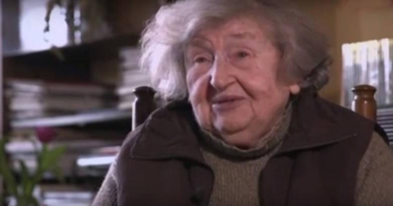 Zofia Teliga-Mertens - kobieta, która wyręczyła Polskę