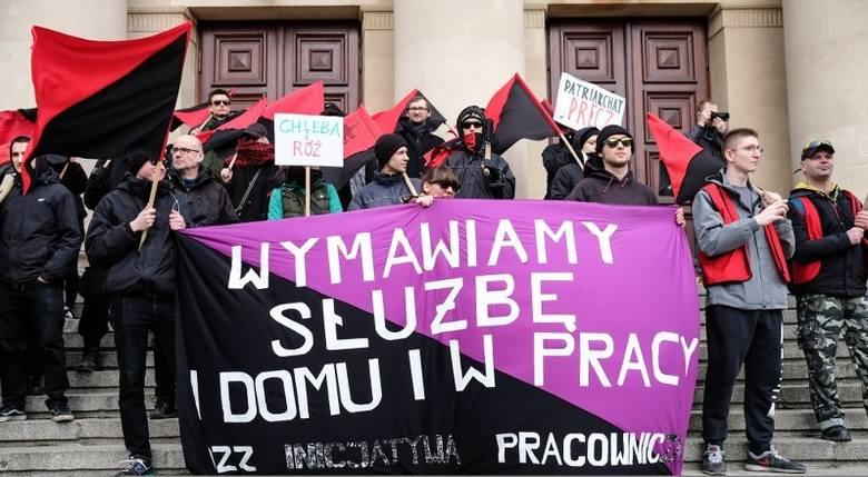 Manifa w Poznaniu