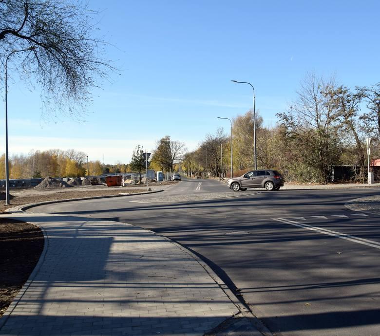 W październiku zakończyła się wielka przebudowa alei Żołnierza. Na jej skrzyżowaniu z ulicą 9 Zaodrzańskiego Pułku Piechoty powstało kolejne skrzyżowanie