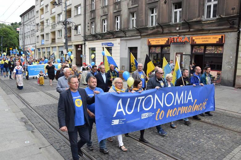 Śląska Partia Regionalna gotowa do rejestracji. Kongres na jesień