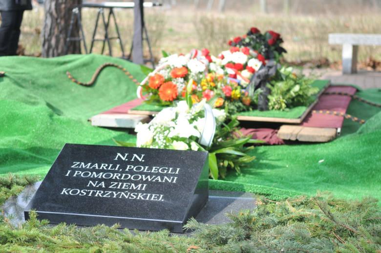 """W Kostrzynie uczcili 70-lecie walk o miasto. """"Nigdy więcej wojny!"""" (zdjęcia)"""