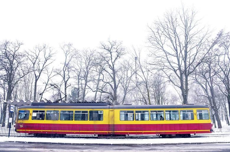 Sprawa dotyczy tramwaju linii 43 nie będzie kursował na trasie Łódź- Konstantynów Łódzki - Lutomiersk. Jak się dowiedzieliśmy nieoficjalnie, Zarząd Dróg