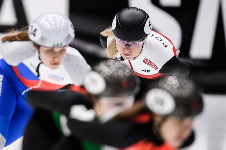 Natalia Maliszewska w dobrej formie w Turynie. Puchar Świata coraz bliżej!