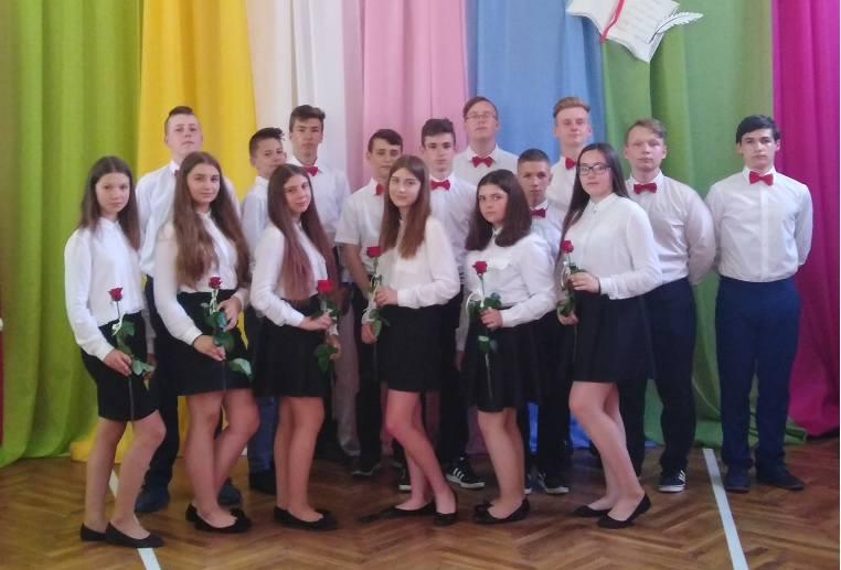 W piątek, 14 czerwca, w Publicznej Szkole Podstawowej imienia Stefana Żeromskiego w Kurozwękach, odbyło się uroczyste zakończenie roku szkolnego dla