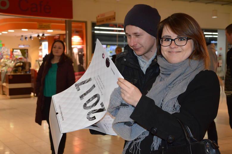 Kalendarze Świebodzińskich Równych Babek zamienią się w pieniążki na kolejny szczytny cel.