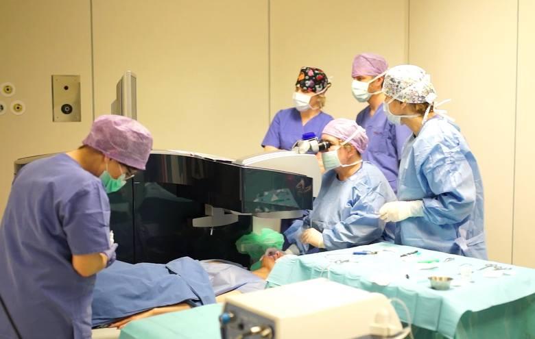 Kulisy Zdrowia: Laser naprawia wzrok [zobacz wideo]
