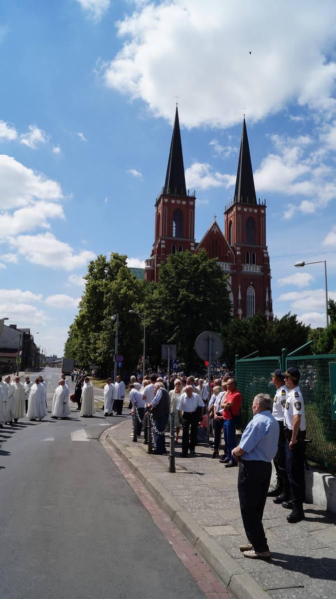 Częstochowska Archikatedra otrzymała dofinansowanie na remont