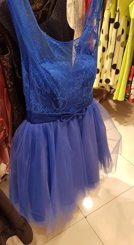 Sukienki w sklepach znajdujących się z Galerii Trzy Korony zostały mocno przecenione.