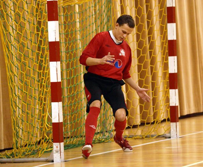 Stalex Liga (Raf-Mix - Team Chełmno)