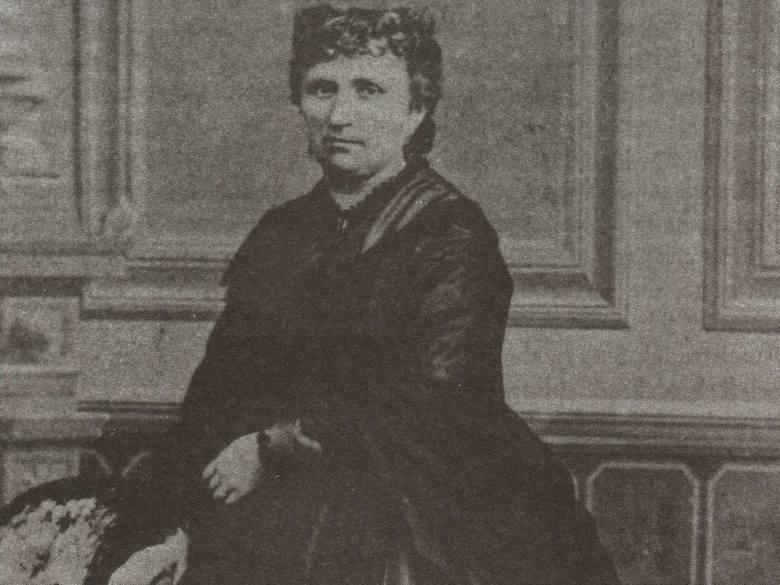 Florentine Förster - Schauspielerin aus Rosenberg