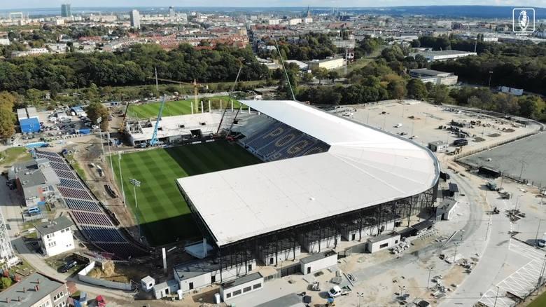 Powstaje siedem obiektów. Które stadiony są w trakcie budowy?
