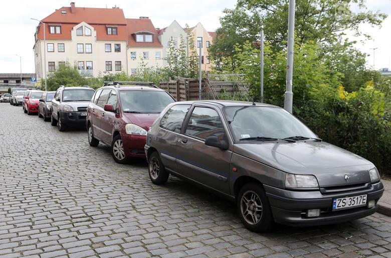 Wielke badanie strefy płatnego parkowania. Ciekawe wnioski