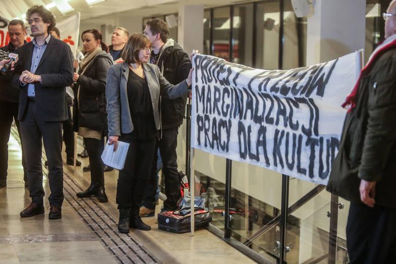 Spór w Operze Bałtyckiej trwa już kilka lat