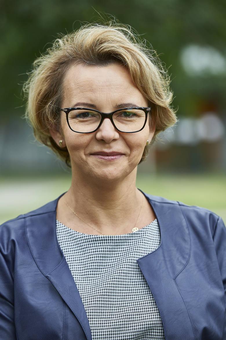 – Woda z łódzkich kranów nie ustępuje jakością kupowanej w marketach wodzie źródlanej – mówi Beata Herman.