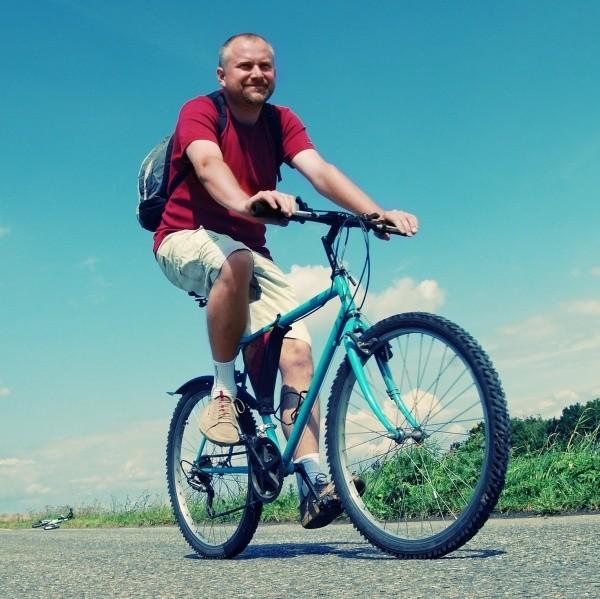 Можно ли велосипед при простатите