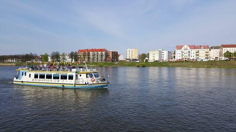 Zefir i Laguna, sezon turystyczny 2019 r., województwo lubuskie