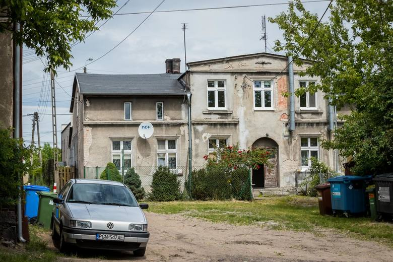 W wakacje ruszy remont siedmiu kamienic w Starym Fordonie. Inwestycja będzie kosztować ponad 8 milionów złotych. Szczegóły na kolejnych stronach &am
