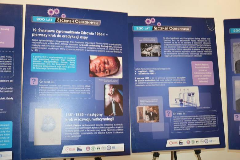 Uroczyste obchody 100 - lecia lat inspekcji sanitarnej