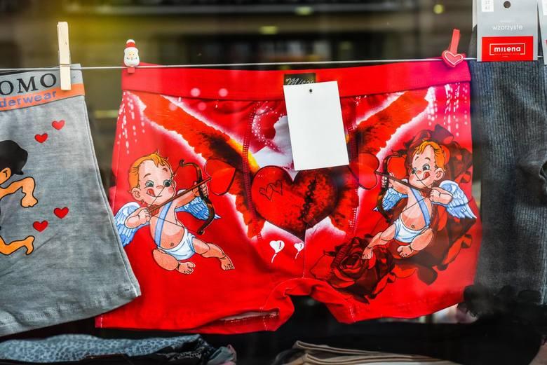 Walentynki 2019. Lubelszczyzna czeka na święto zakochanych, Małopolska zachowuje wstrzemięźliwość