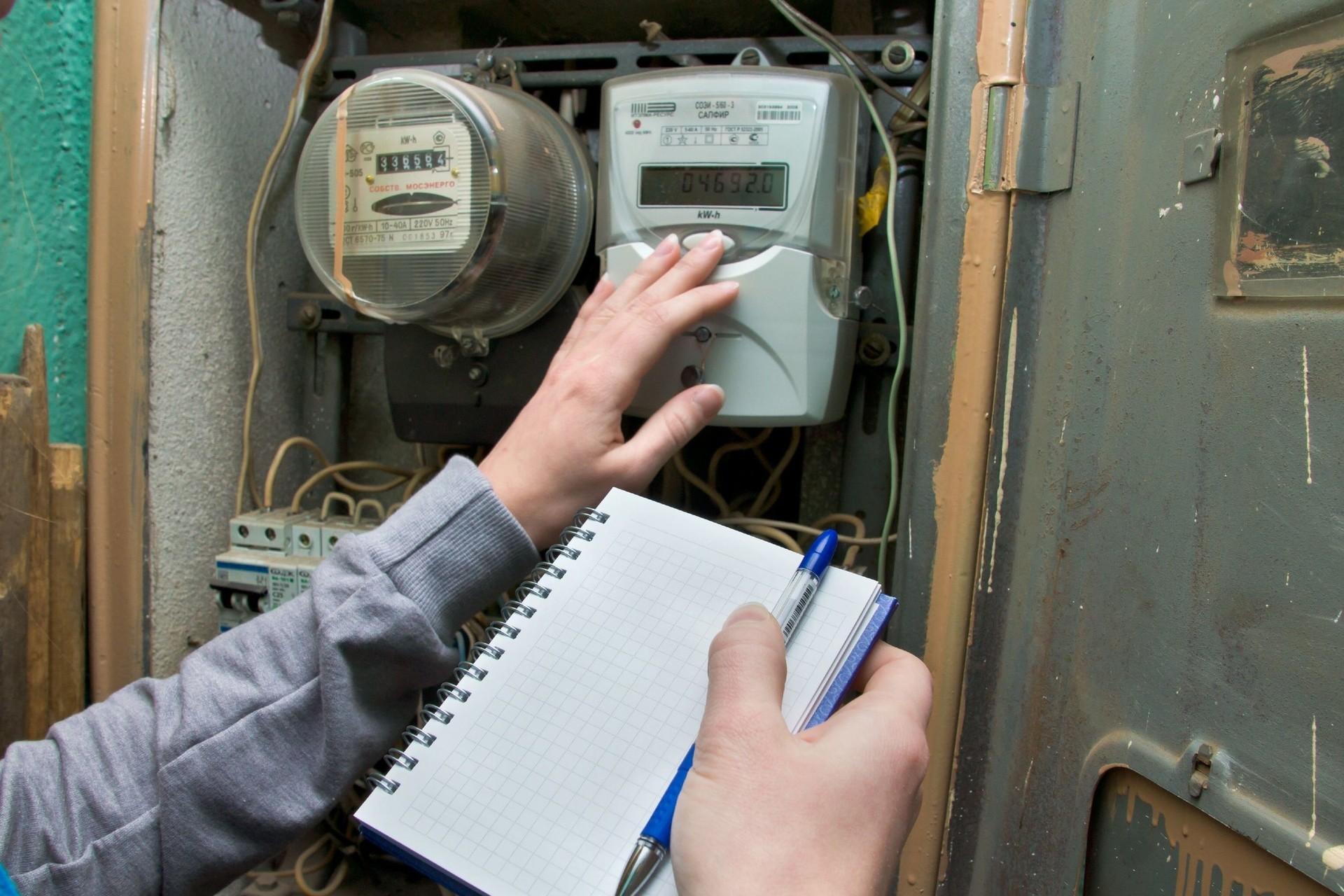 Почему счетчик электроэнергии много накручивает